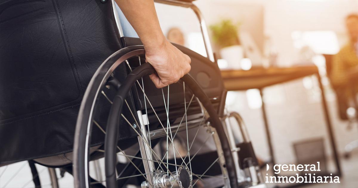 Discapacidad Viviendas Personas Las Ser Cómo Con Deben Accesibles Para xWrdBoQCe